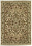 Shaw Kathy Ireland Home International First Lady Stately Empire 10100 Palace Stone Closeout Area Rug