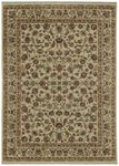 Shaw Kathy Ireland Home International First Lady Timeless Elegance 11100 Palace Stone Closeout Area Rug