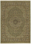 Shaw Living Century Lancaster 02310 Sage Closeout Area Rug - 2014