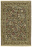 Shaw Living Century Danforth 01110 Light Multi Closeout Area Rug - 2014