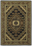 Shaw Living Timber Creek By Phillip Crowe Sedona 12500 Onyx Closeout Area Rug - 2014