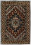 Shaw Living Timber Creek By Phillip Crowe Sedona 12800 Scarlet Closeout Area Rug - 2014