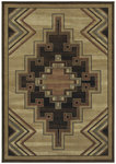 Shaw Living Timber Creek By Phillip Crowe Mystic Canyon 17100 Beige Closeout Area Rug - 2014