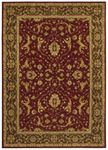 Shaw Kathy Ireland Home International First Lady Somerset House 23800 Red Closeout Area Rug - Spring 2013