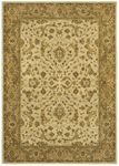 Shaw Kathy Ireland Home International First Lady Somerset House 23100 Beige Closeout Area Rug - Spring 2013