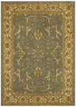 Shaw Kathy Ireland Home International First Lady Somerset House 23600 Blue Closeout Area Rug - Spring 2013