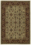 Shaw Living Timber Creek By Phillip Crowe Sierra 13100 Beige Closeout Area Rug - 2014
