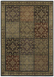 Shaw Living Timber Creek By Phillip Crowe Santa Fe Mosaic 25440 Multi Closeout Area Rug - 2014