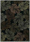 Shaw Living Transitions Delray 12500 Onyx Closeout Area Rug - 2014