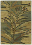 Shaw Living Transitions Aruba 00110 Light Multi Closeout Area Rug - 2014
