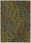 Shaw Living Transitions Lyric 08440 Multi Closeout Area Rug - 2014