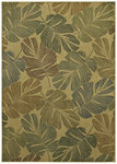 Shaw Living Transitions Delray 12100 Beige Closeout Area Rug - 2014
