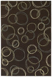 Shaw Living Concepts Ashford Park 02700 Brown Closeout Area Rug - 2014