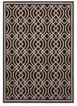 Shaw Living Inspired Design Kingsley 10500 Black Closeout Area Rug - 2014