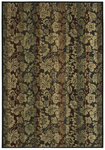 Shaw Living Inspired Design Lauren 15440 Multi Closeout Area Rug - 2014