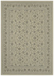 Shaw Living Woven Expressions Platinum Shelburne 02702 Almond Closeout Area Rug - 2014