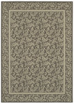 Shaw Living Woven Expressions Platinum Veranda 00701 Dove Closeout Area Rug - 2014