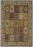 Shaw Kathy Ireland Home International First Lady Royal Treasure 19440 Multi Closeout Area Rug