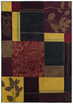 Shaw Living Reverie Josephine 26440 Multi Closeout Area Rug - 2014