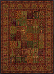 Shaw Living Reverie Rochester 18440 Multi Closeout Area Rug - 2014