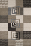 United Weavers Townshend 401 00426 Vibes - Beige Closeout Area Rug