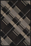 United Weavers Townshend 401 01570 Journey - Black Closeout Area Rug