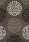 United Weavers Townshend 401 01979 Gaze - Stone Area Rug