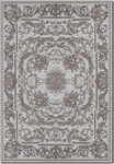 Couristan Dolce 4079/7475 Messina Sky Blue/Grey Closeout Area Rug