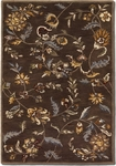 Couristan Castello 4284/0130 Buckingham Saddle Closeout Area Rug - Summer 2015