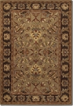 Couristan Castello 4288/0135 Kenilworth Dark Beige Closeout Area Rug - Summer 2015