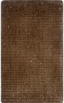 Rug Market Frisco 44265 Andromeda Brown Closeout Area Rug