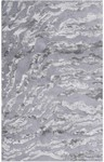 Rug Market Exotic 44444 Kaiwah Grey/Silver Area Rug