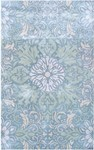 Rug Market Trend-sitional 44461 Sulton Green/Cream Area Rug