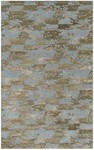 Rug Market Beyond Texture 44474 Stockholm Grey Greyish Blue/Green Area Rug