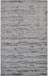 Rug Market Beyond Texture 44510 Berg Dark Grey Area Rug