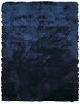 Feizy Indochine 4550F DBL Dark Blue Area Rug