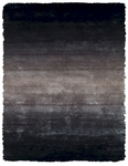 Feizy Indochine 4551F GRY Grey Area Rug