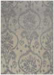 Capel Thailand 4721-475 Sunburst Chambray Closeout Area Rug
