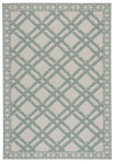 Capel Finesse 4724-420 Bamboo Trellis Spa Area Rug