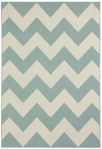 Capel Finesse 4726-420 Chevron Spa Area Rug