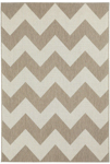 Capel Finesse 4726-675 Chevron Barley Area Rug