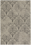 Capel Finesse 4736-330 Heirloom Noir Area Rug