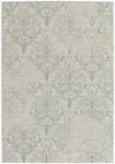 Capel Finesse 4736-420 Heirloom Spa Area Rug