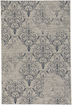 Capel Finesse 4736-475 Heirloom Navy Area Rug