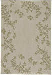 Capel Finesse 4739-200 Winterberry Celery Area Rug