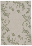 Capel Finesse 4739-220 Winterberry Sage Area Rug
