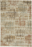 Capel Beckett 4819-750 Mirage Beige Area Rug