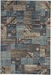 Capel Beckett 4822-945 Panel Multi Area Rug