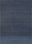 Couristan Ambary 4958/0706 Agave Navy Closeout Area Rug