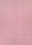 Couristan Cottages 4961/0734 Manhasset Pink Area Rug